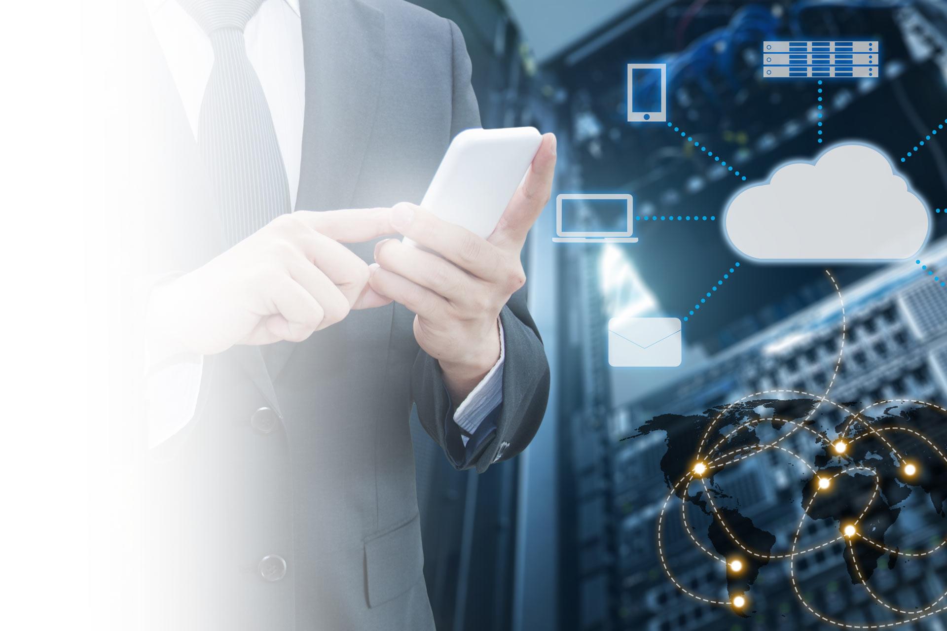 tecnologia e startup
