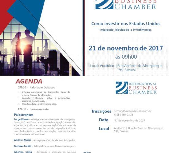 Convite - Jorge