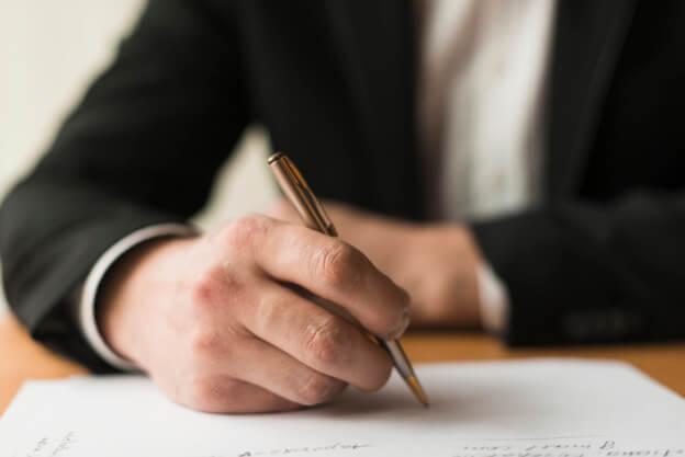 como fazer um planejamento sucessorio